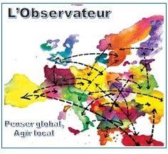 AINSI VA LE MONDE : l'Observateur des Relations Internationales