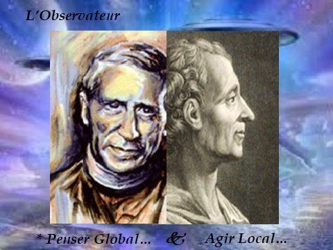 DIPLONOOSPHERE : l'Observateur des Relations Internationales