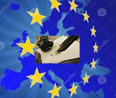 Le billet Européen